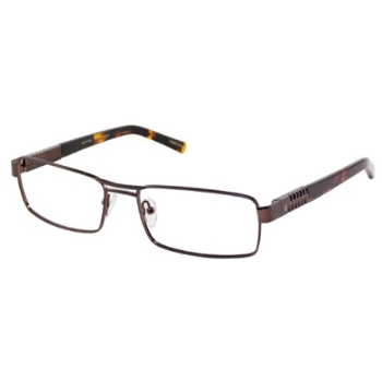 Bill Blass BB 1007 Eyeglasses