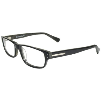 Black Flys BUTTON FLY 501 Eyeglasses