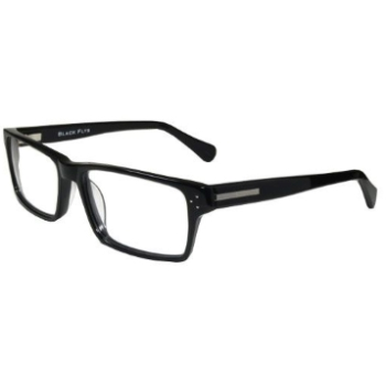 Black Flys UNZIPPED FLY Eyeglasses