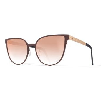 Blackfin Gold Beach Sunglasses