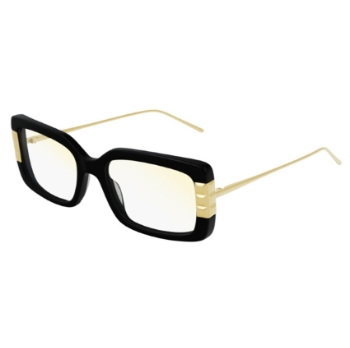 Boucheron Paris BC0074O Eyeglasses