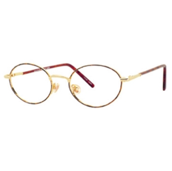 Boulevard Boutique 4099 Eyeglasses