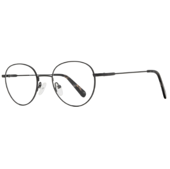 Brooklyn Heights Hipster Eyeglasses