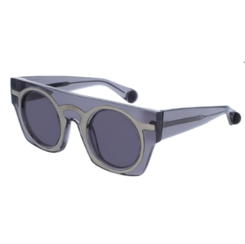 Christopher Kane CK0008S Sunglasses
