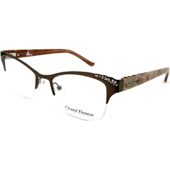 Chantal Thomass Lunettes CT 14062 Eyeglasses