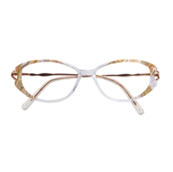 ClearVision Rebecca Eyeglasses