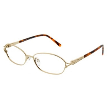 ClearVision Tiffany Eyeglasses