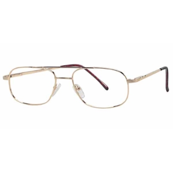 Caliber Ron Eyeglasses