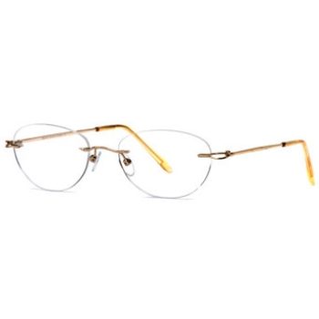 Calligraphy Eyewear Thinline Eyeglasses