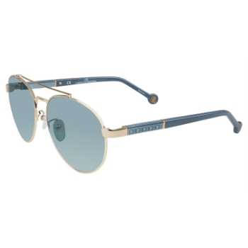 Carolina Herrera SHE 088 Sunglasses