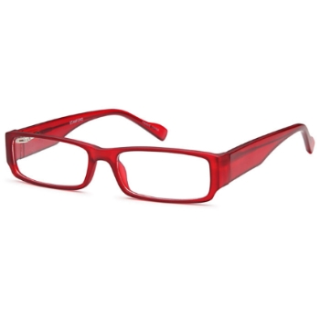 Capri Optics Traditional Plastics Stamford Eyeglasses