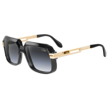 Cazal Legends 607-2 Sun Sunglasses