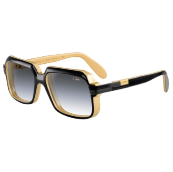 Cazal Legends 607 Tribute to Cari Zalloni Sunglasses