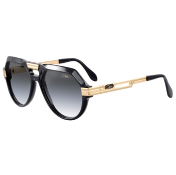 Cazal Legends 657 Sun Sunglasses
