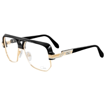 Cazal Legends 672 Eyeglasses