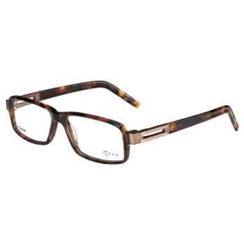 Cazal C-Tech 6002 Eyeglasses