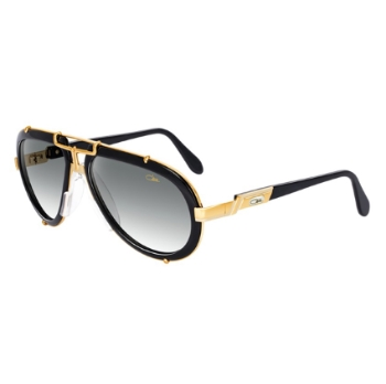 Cazal Legends 642 Sunglasses