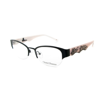Chantal Thomass Lunettes CT 14002 Eyeglasses