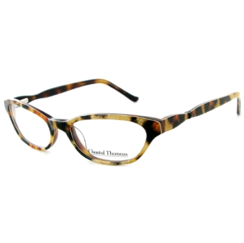 Chantal Thomass Lunettes CT 14014 Eyeglasses