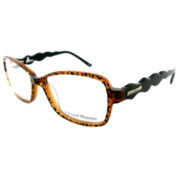 Chantal Thomass Lunettes CT 14034 Eyeglasses