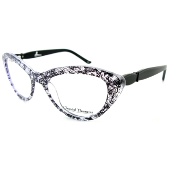 Chantal Thomass Lunettes CT 14036 Eyeglasses