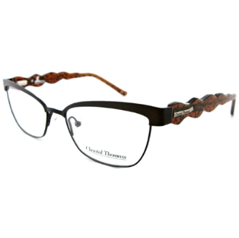 Chantal Thomass Lunettes CT 14038 Eyeglasses