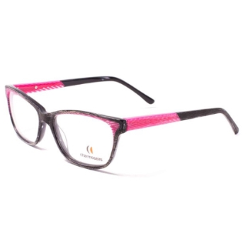 Charmossas Crystal Eyeglasses