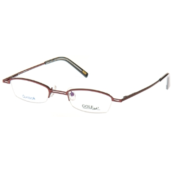 Golf Club 1418 Eyeglasses