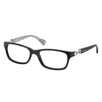 Coach HC6052 Eyeglasses