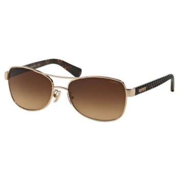 Coach HC7054 Sunglasses
