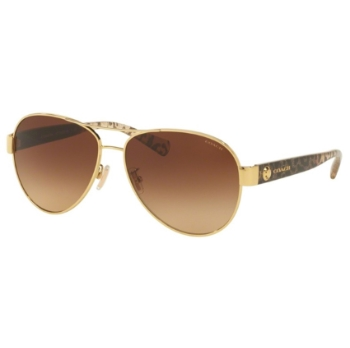 Coach HC7063 Sunglasses