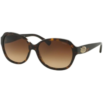 Coach HC8150 Sunglasses