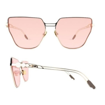 Coco and Breezy Sharita Sunglasses