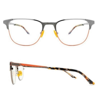 Coco and Breezy Warrior Eyeglasses