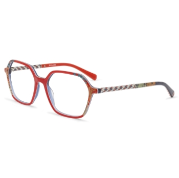 Coco Song Smooth Possession Eyeglasses