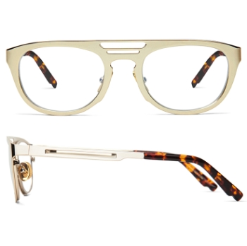 Coco and Breezy Richfield Eyeglasses