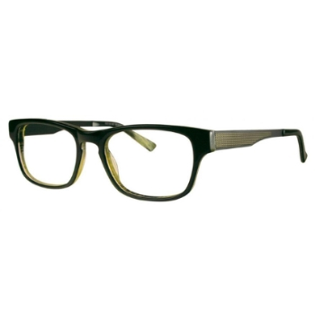 Colours - Alexander Julian Mercerize Eyeglasses