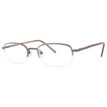 Comfort Flex Mike Eyeglasses