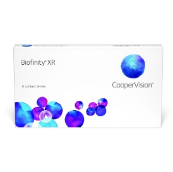 Biofinity Biofinity XR Contact Lenses