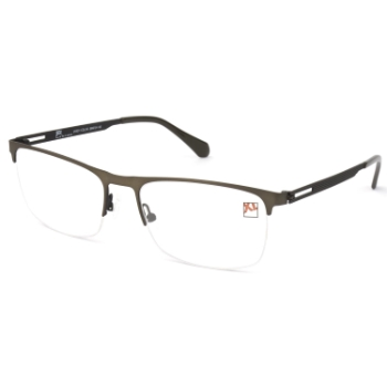 C-Zone XLU5501 Eyeglasses