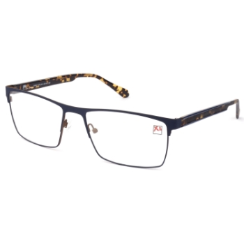 C-Zone XLU5504 Eyeglasses