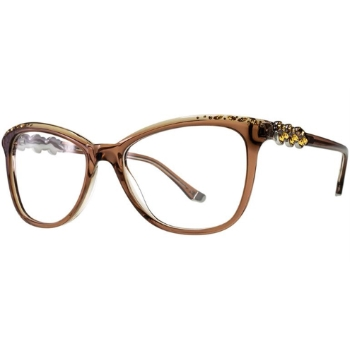 Judith Leiber Couture Affection Eyeglasses