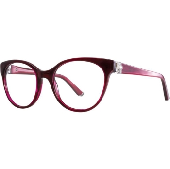 Judith Leiber Couture Equinox Eyeglasses