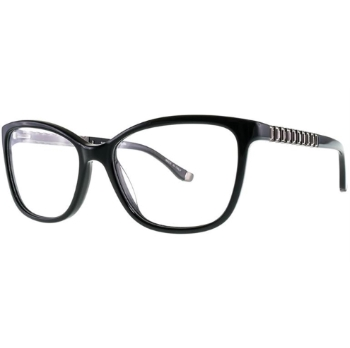 Judith Leiber Couture Forte Eyeglasses