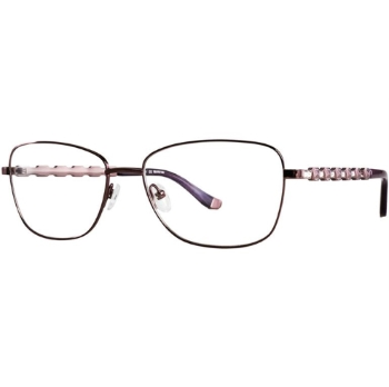 Judith Leiber Couture Meteor Eyeglasses