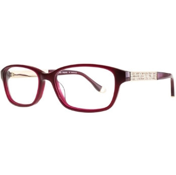 Judith Leiber Couture Tempo Eyeglasses