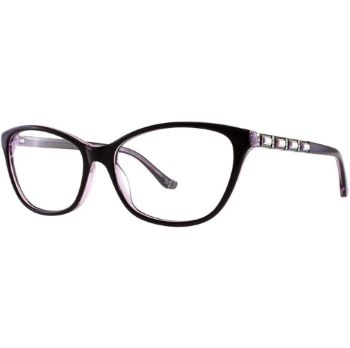 Judith Leiber Couture Universe Eyeglasses