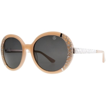 Judith Leiber Couture Waltz Sunglasses