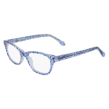 Draper James DJ1001 Eyeglasses