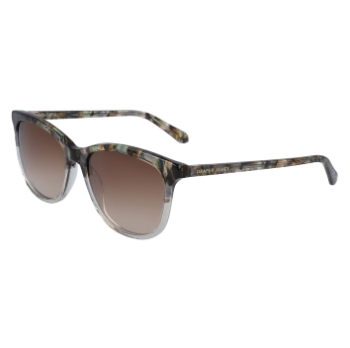 Draper James DJ7010 Bonnie Sunglasses